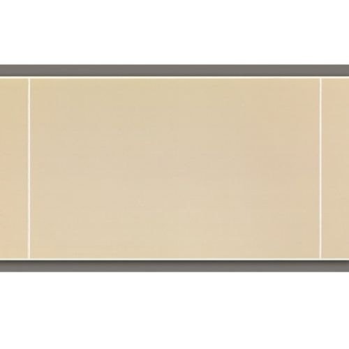 Lambris Dumaplast 'Dumalock' PVC beige 10mm