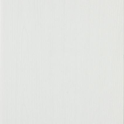 Lambris Grosfillex 'Easy Top' PVC blanc cérusé 5mm