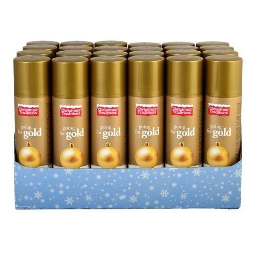 Bombe Christmas Tradition Snow spray or 150ml