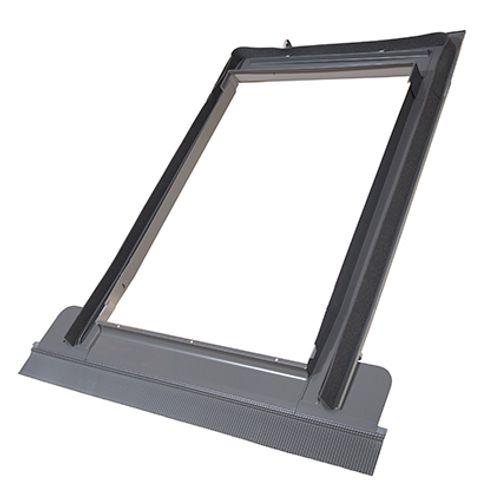 Gootstuk voor dakvenster 'XM4A' 55 x 78 cm