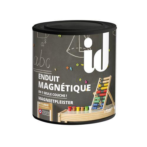 Enduit magnétique ID 1kg