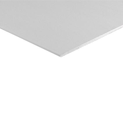 Siniat gipsplaat standaard 260x60x0,95cm