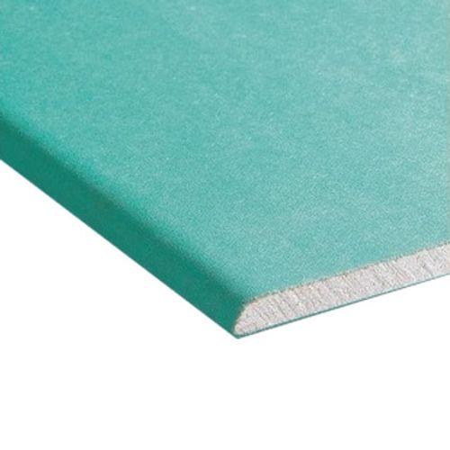 Siniat waterafstotende gipskartonplaat 120 x 60 x 0,95 cm