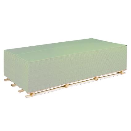 Siniat  waterafstotende gipskartonplaat 260 x 60 x 0,95 cm