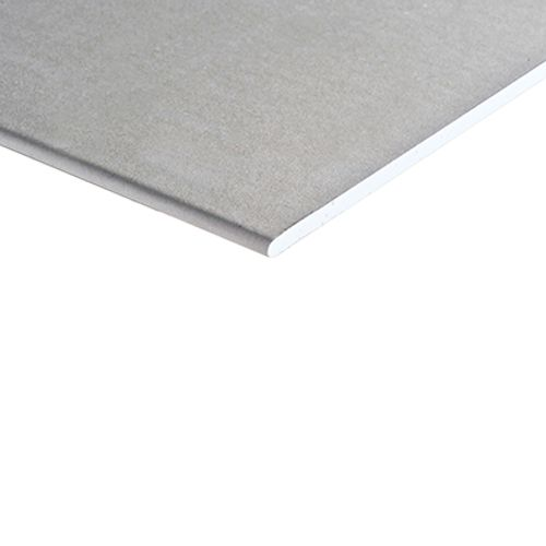 Siniat gipsplaat 'stuc' 200 x 40 x 0,95 cm