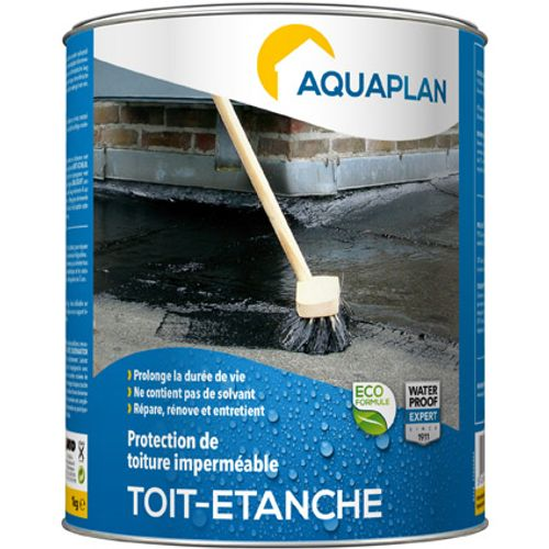 Aquaplan dak-dicht 1L met 20% gratis