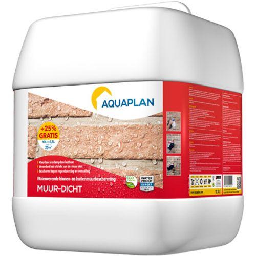 Mur étanche Aquaplan 12,5 L