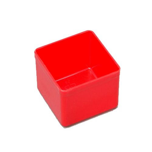 Casiers Allit 'Europlus Insert 45/1' rouge