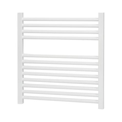 Radiateur design Haceka Sahara blanc 56x53cm CE