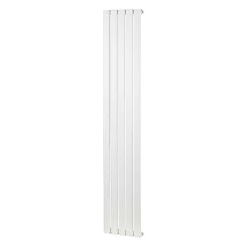 Radiateur design Haceka 'Negev' blanc 183x34cm
