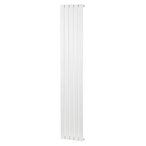 Radiateur design Haceka 'Negev' blanc 183x40cm