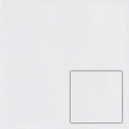 Wandtegel wit glans 10x10cm