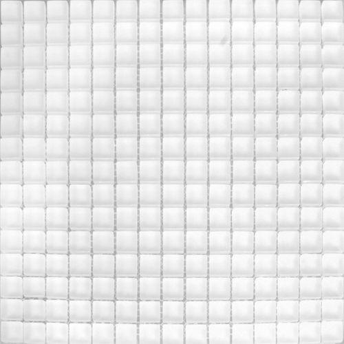 Mozaïek tegel Invierno wit mat 30x30cm
