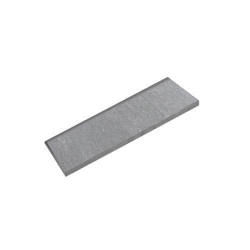 Sierplint Rock basaltino grijs 7x30cm