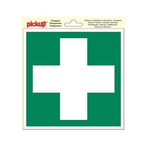 PickUp pictogram 'EHBO'