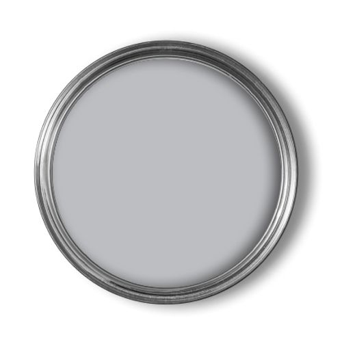 Hammerite metaallak Direct AluZinc glans zilvergrijs 750ml