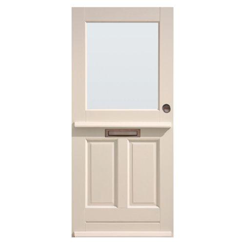 CanDo voordeur ML 625 duo 211,5 x 93cm