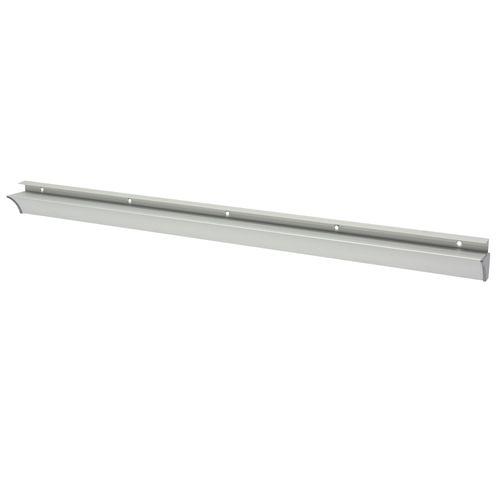 Duraline rail wandsteun aluminium 80 cm
