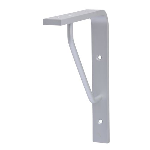Duraline plankdrager 'Triangel' aluminium