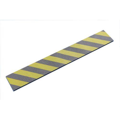 Mottez beschermschuim carrosserie geel/zwart