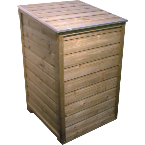 Lutrabox containerkast 260L