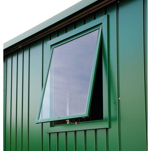 Biohort raam voor tuinhuis Europa groen 50x60cm