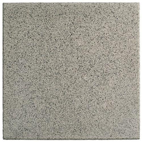 Dalle Marlux béton gris 40 x 40 x 4 cm