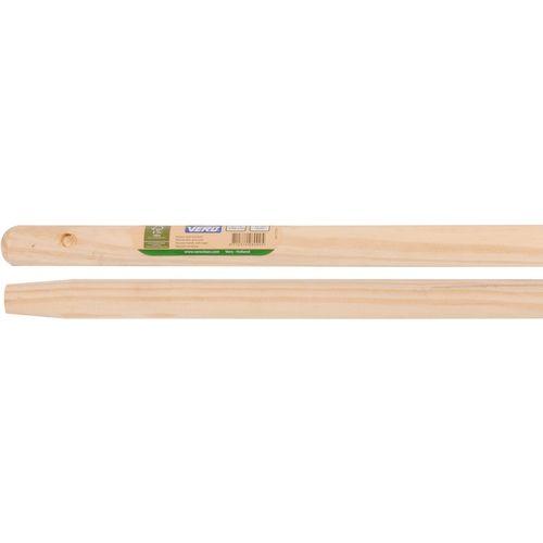 Vero bezemsteel hout 150 cm