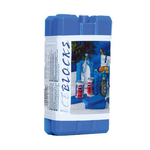Koelelement blauw 200g – 2 stuks
