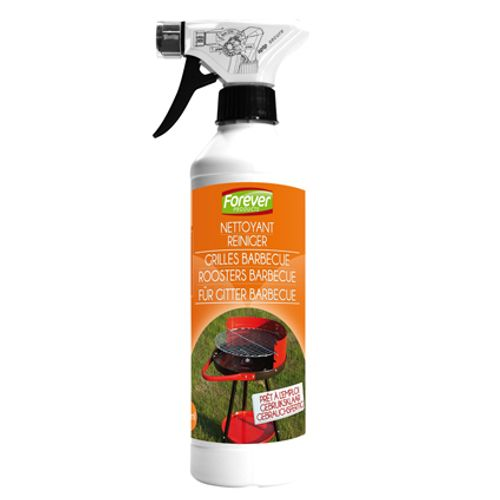 Forever reiniger roosters barbecues 500ml