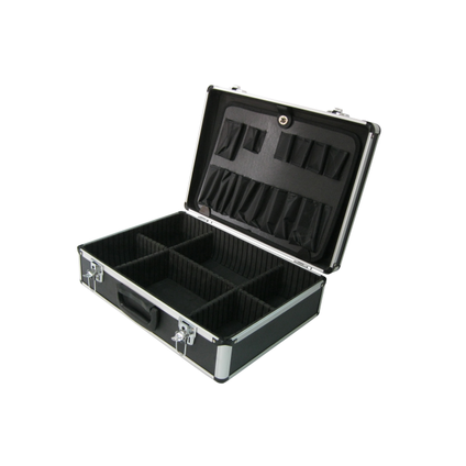 Sencys gereedschapskoffer aluminium 46 cm