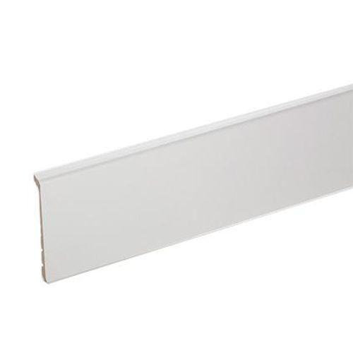Plinthe de recouvrement Sencys blanche