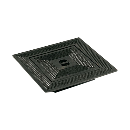 Martens putdeksel gietijzer grijs 60 x 60 cm