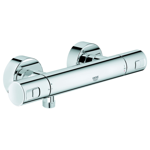 GROHE Precision Joy - Betrouwbare douchethermostaat met GROHE TurboStat® technologie