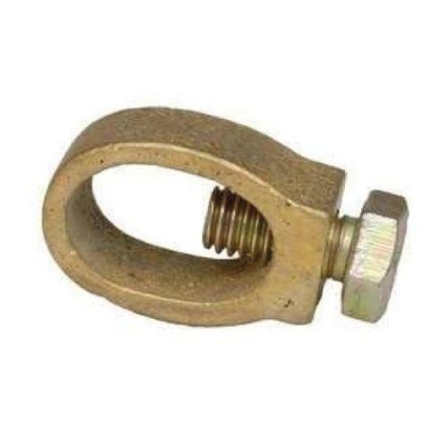 Kopp klem voor aardpiket verkoperd 16mm