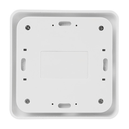 KlikAanKlikUit draadloze enkelvoudige wandschakelaar AWST-8800