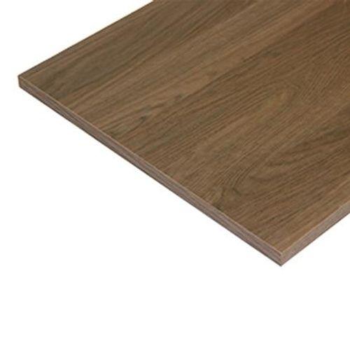 Sencys decoratieve meubelpaneel donker eiken 18mm 80 x 40cm