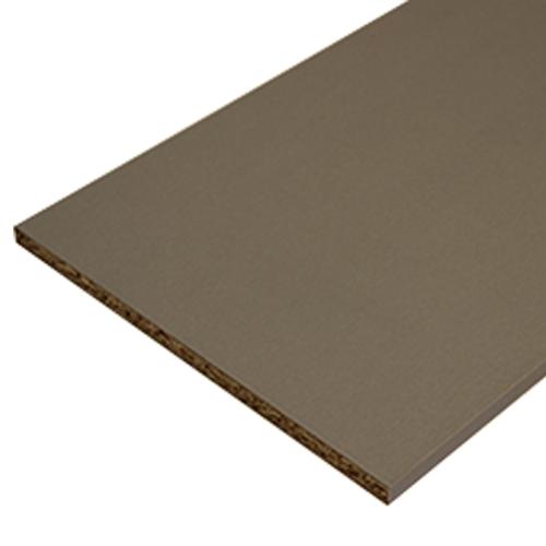 Sencys meubelpaneel aluminium 250x50cm