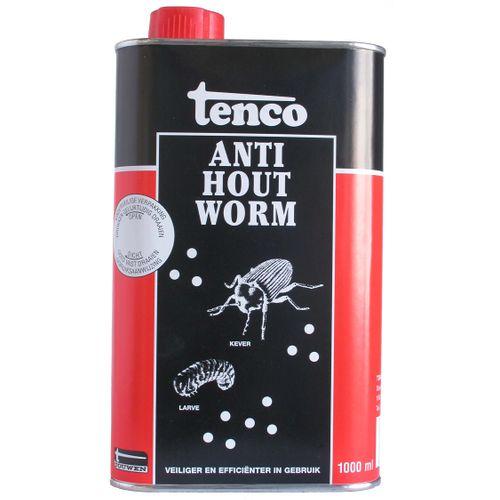 Tenco anti-houtwormverdelger 1L