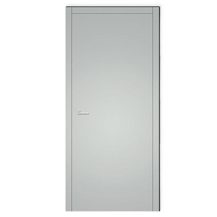 Sencys deurgeheel 'Invisible' schilderbaar 78cm