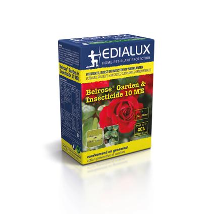 Edialux insecticide 'Belrose' 115 ml