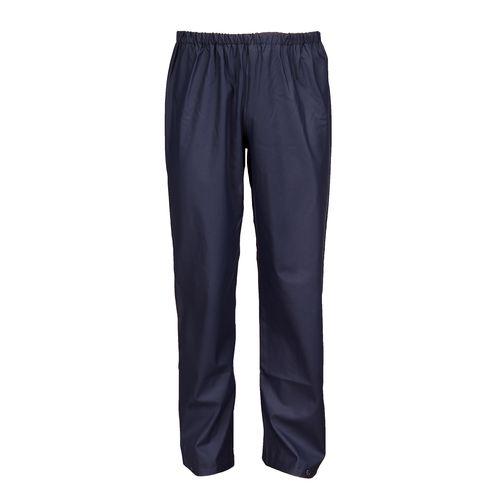 Busters regenbroek Comfort polyurethaan blauw XL