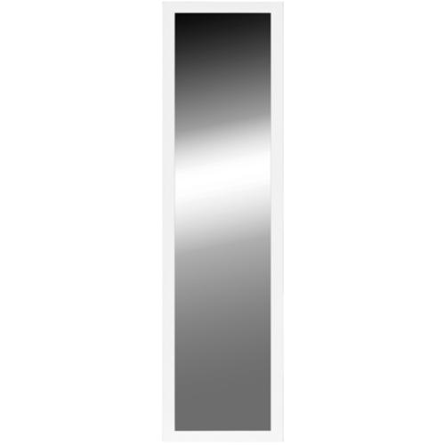 Spiegel 'Salsa' wit 30 x 120 cm