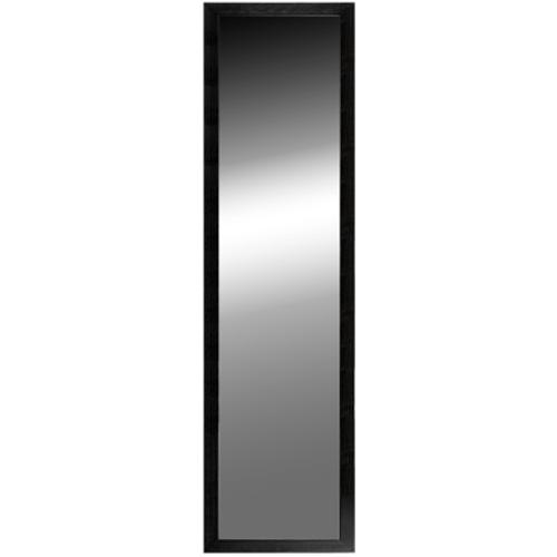 Spiegel 'Salsa' zwart 30 x 120 cm