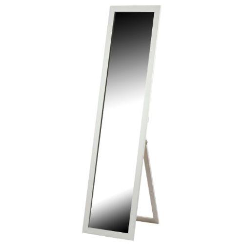 Spiegel 'Soweto' wit 32 x 150 cm