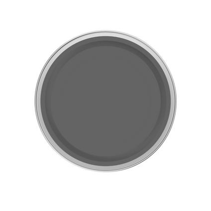 Flexa muurverf Strak op de Muur mat antracietgrijs 2,5L
