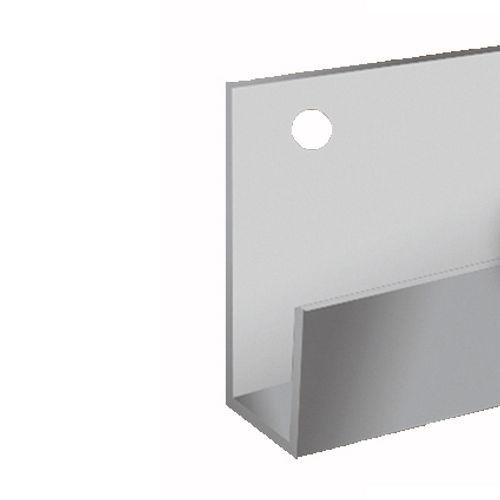 HDM startprofiel 'Outdoor' aluminium 30 mm
