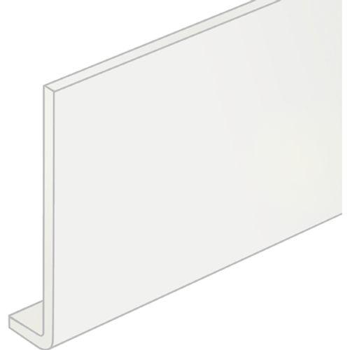 HDM boeideel 'Outdoor' PVC gebroken wit 9 mm