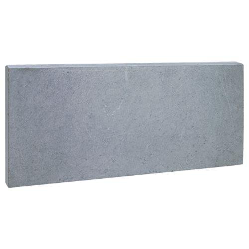 Bordure Penez Herman 'Bluestone' pierre bleue 50 x 3 x 23 cm