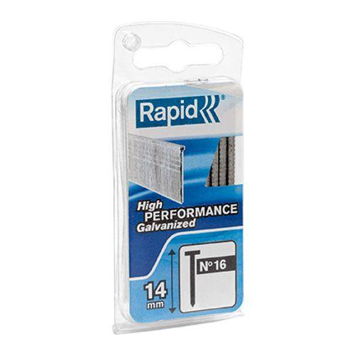 Clous Rapid n° 16 - 14 mm 990 pcs